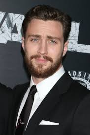 Aaron Taylor-Johnson Plays Scottish hero James Douglas In'Outlaw ...