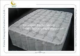 pocket sofa cushion spring replacement