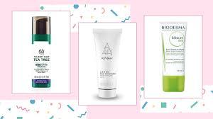 face moisturizers for acne e skin