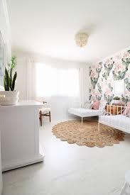 Cactus Themed Shared Girl S Room Nursery Kids Room Decor 100 Layer Cakelet