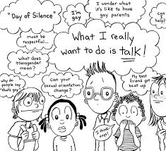 Rethinking the Day of Silence - Rethinking Schools