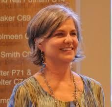 Professor Virginia Burrus Accepts Syracuse Appointment | Drew Theological  School | Drew University