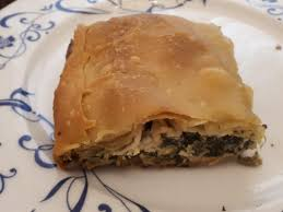 rel spinach pie nutrition facts