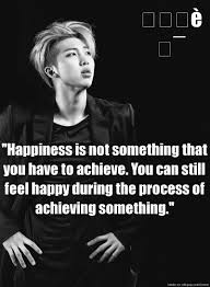 inspirational quotes kim namjoon my quotes a
