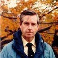 Obituary | George William Price | Eckersell Funeral Home
