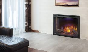 electric 40 built in electric fireplace