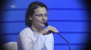 Valérie Bugault, auteur sur Strategika