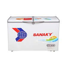 Tủ đông Sanaky VH-4099A1 (400 lít, 1 ngăn 2 cánh) - Sanaky Việt Nam