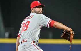 After Fighting Quitting Fire, Adam Morgan One of Phillies' Most ...