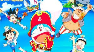 Doraemon Tập Dài: Nobita Và Đảo Giấu Vàng - Doraemon Thuyết Minh ...
