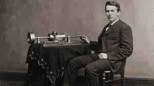 6 Key Inventions by Thomas Edison - HISTORY