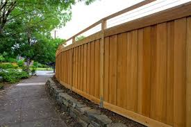 2020 Wood Fence Installation Cost Cost To Build Wood Fence