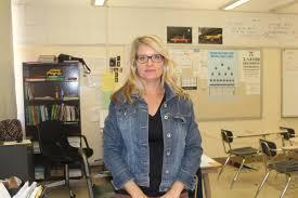 Karla Smith - Luther Burbank High School