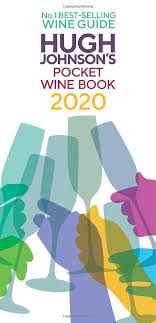 Hugh Johnson Pocket Wine 2020 (Hugh Johnson's Pocket Wine Book ...