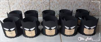 Centro De Mesa Batman Fiestas Tematicas Batman Fiesta De