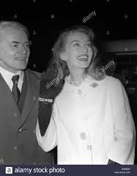 Sir Frank Whittle assisted by Janet Scott christen the first TWA ...