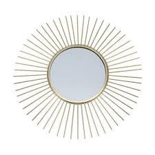 starburst mirror kmart sunburst