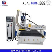 china homemade cnc router 1530 atc auto