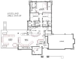 split level house plans tri level home