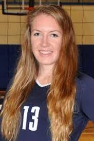 Grace Smith 2016 Women's Volleyball Roster | Judson University Athletics