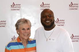 Anne Murray's voice continues to circle the globe | Local | News | SaltWire