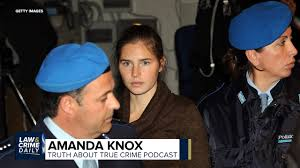 Law & Crime Daily's Aaron Keller Interviews Amanda Knox - The Global Herald
