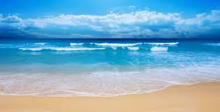 تفسير حلم رؤية شاطئ البحر في المنام لابن سيرين
