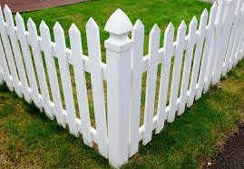 How To Repair A Vinyl Fence Networx