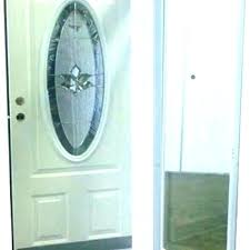 exterior door used mobile home doors