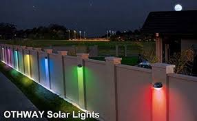 Solar Light White Fence Post Caps 5x5 Lights For Posts Amazon 4x4 Lowes Canada Ebay Lighting A Outdoor Gear Wall Expocafeperu Com