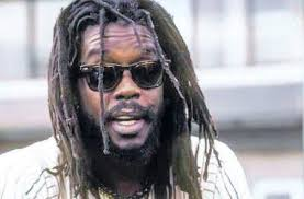 From Peter Tosh, with love