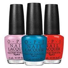professional nail polish opi china