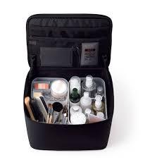 muji vanity case muji travel style bags