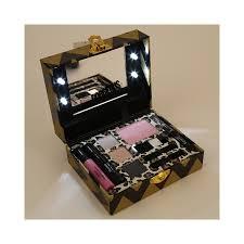 miss rose make up gift box light up