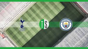 Tottenham-Manchester City: probabili formazioni, pronostico ...
