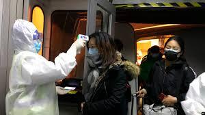 Çin Corona Virüsü Yüzünden Wuhan'dan Çıkışları Yasakladı - Almanya Haber -  Berlin Haberler - Son Dakika Avrupa Haberleri