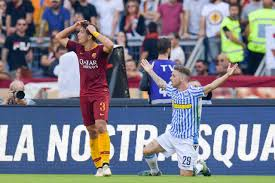 Romanisti: ROMA - SPAL 0 - 2