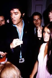Elvis and Priscilla Presley, 1969 | Elvis presley family, Priscilla presley,  Elvis and priscilla