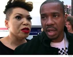 Tisha Campbell and Duane Martin Reach Temporary Custody Deal