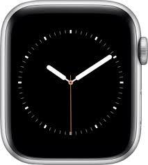 Utiliser le centre de contrôle sur l'Apple Watch - Assistance Apple