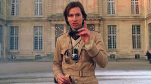 Wes Anderson's The French Dispatch Runtime Revealed
