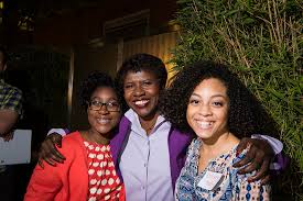 Remembering Gwen: Letters by Gwen Ifill fellows | PBS NewsHour