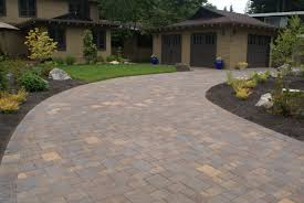 your paver pattern makes your project