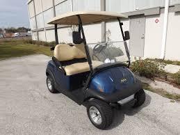 2020 club car villager gas golf carts