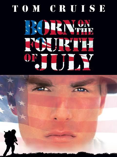 """Resultado de imagen para born on fourth of july"""""""