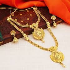 Necklace Set With Price -Buy Designer Necklace Sets for Women Online in  India