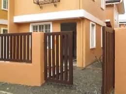 Camella Bacolod Day 15 Client S Gate Extended Kitchen Concrete Fencing And Flooring Works Youtube