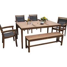 moana 6 piece dining set reviews