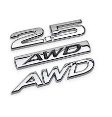 Best Top 10 Awd Badge Emblem Brands And Get Free Shipping Lh738hna