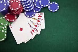 Bermacam Jenis Poker Online Saat Ini
